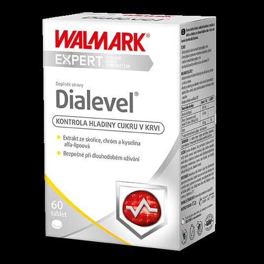 Dialevel 60 tablet