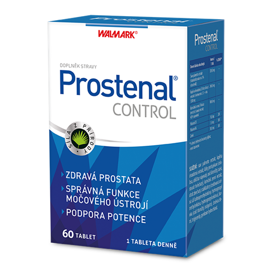 Prostenal CONTROL
